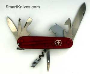 Victorinox 91mm Standard Swiss Army Knives