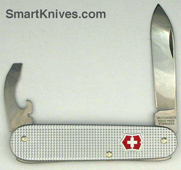 Victorinox Bantam Alox 84mm Swiss Army Knife
