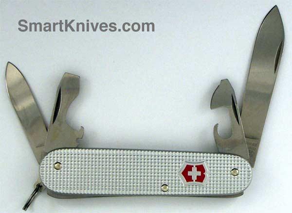 Victorinox Cadet Ii 84mm Swiss Army Knife