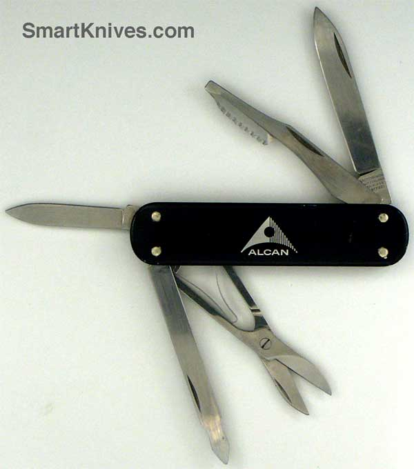 Victorinox Director 74mm Swiss Army Knife