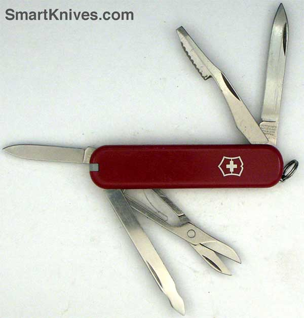 Victorinox Executive 74mm Swiss Army Knife