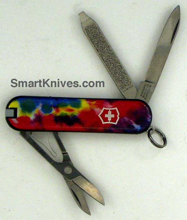 Victorinox 2000s Limited Edition Classic Sd Swiss Army Knives