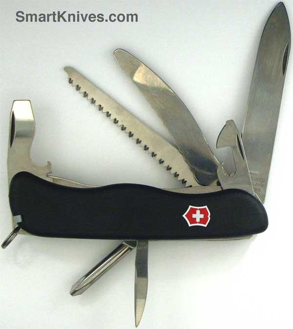 Victorinox Jumpmaster 111mm Swiss Army Knife