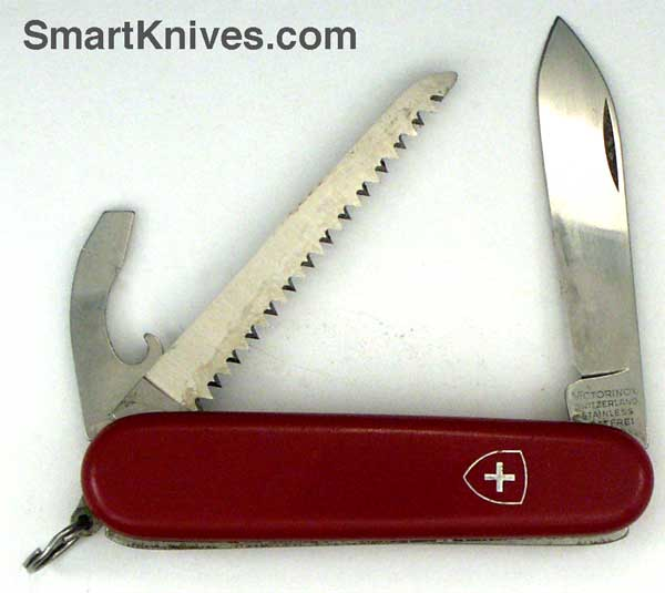 Victorinox Lumberjack 84mm Swiss Army Knife