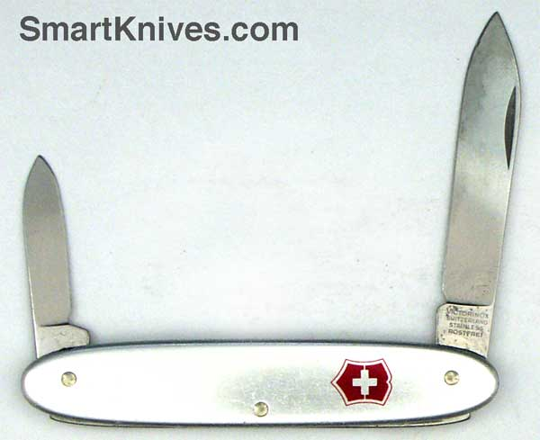 Victorinox Secretary 84mm Swiss Army Knife