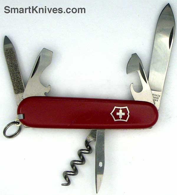 Victorinox Sportsman 84mm Swiss Army Knife