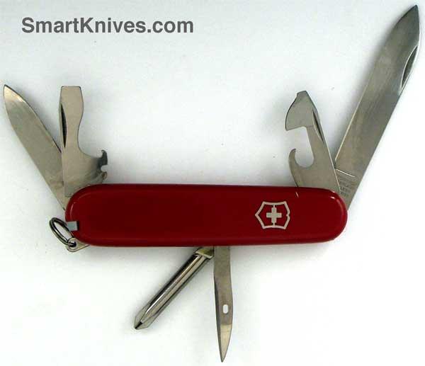Victorinox Tinker 91mm Swiss Army Knife