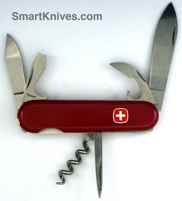 Wenger Viking 85mm Swiss Army Pocket Knife